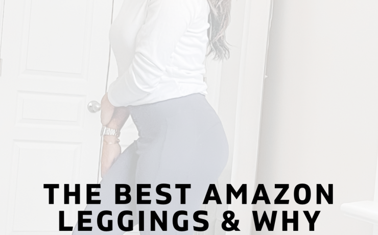 The Best Leggings On Amazon