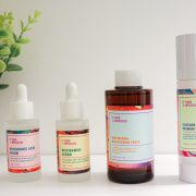 Good Molecules Product Review / Good Molecules Serums, Good Molecules Toner