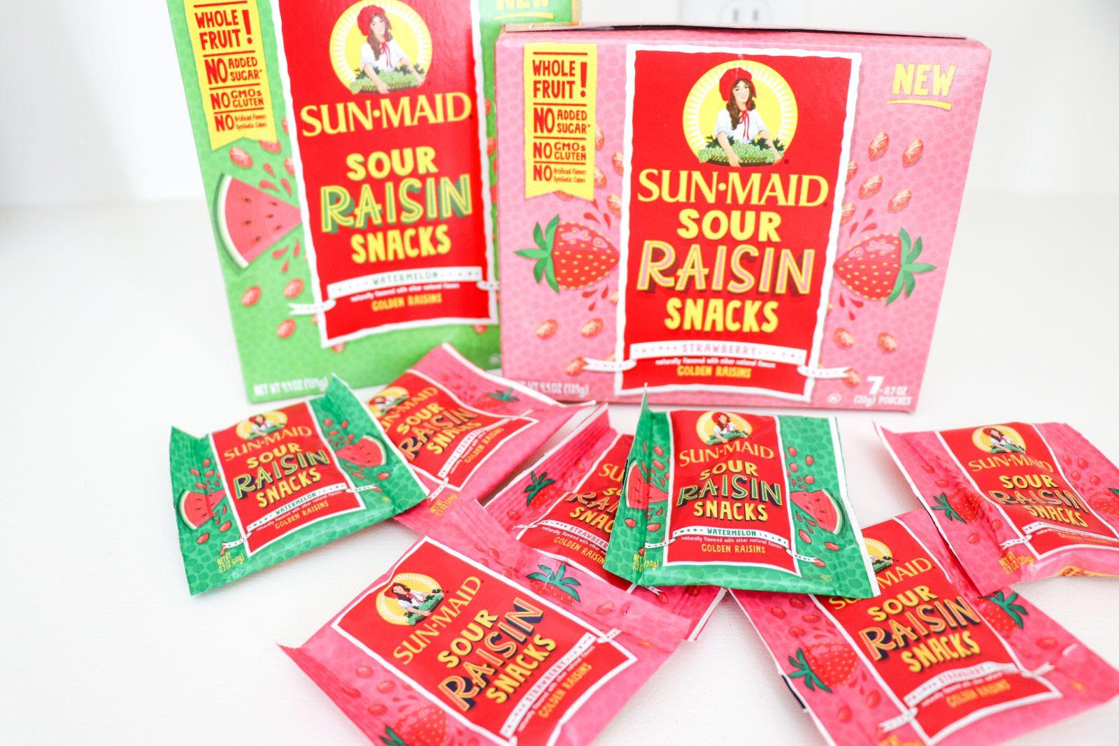 Sun Maid Sour Raisins