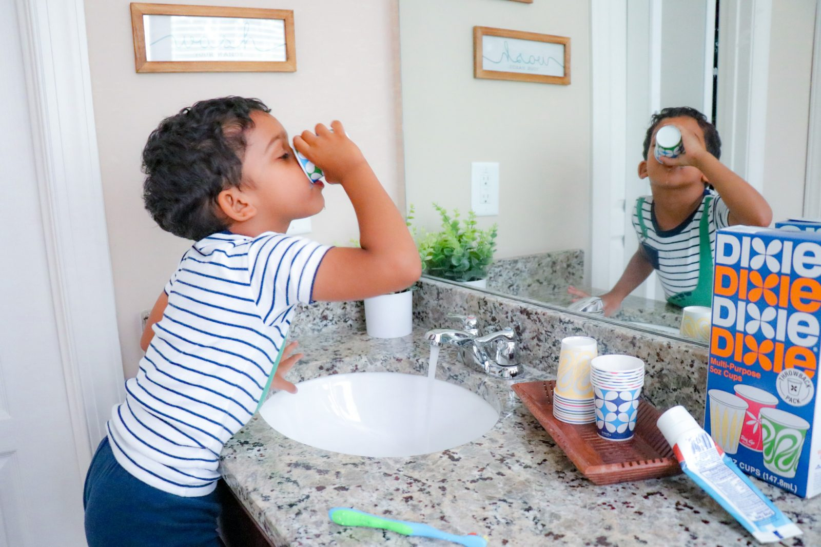 Simple Bedtime Routines For Toddlers