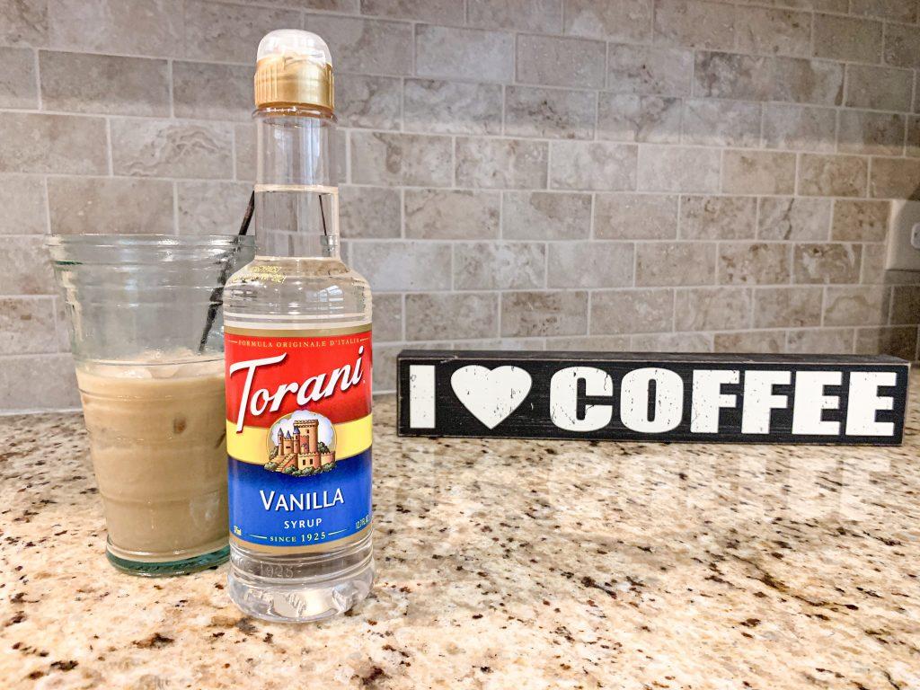 How To Make Vanilla Cold Brew Coffee