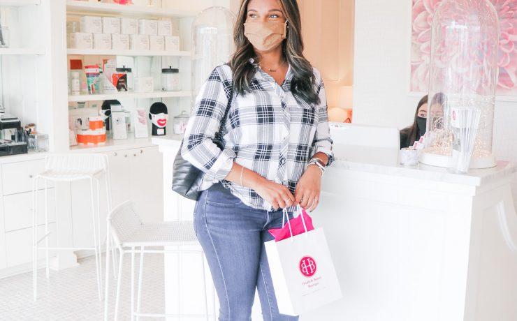 Health and Beauty Boutique Atlanta Georgia Med Spa
