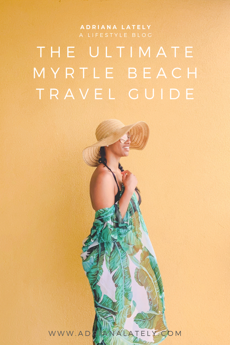 Myrtle Beach Travel Guide | Things To Do In South Carolina