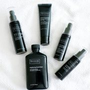 Revision Skincare, Revision Brightening Wash, Revision Sunscreen
