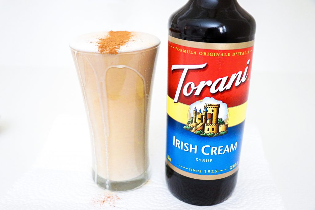 Torani Irish Cream Syrup