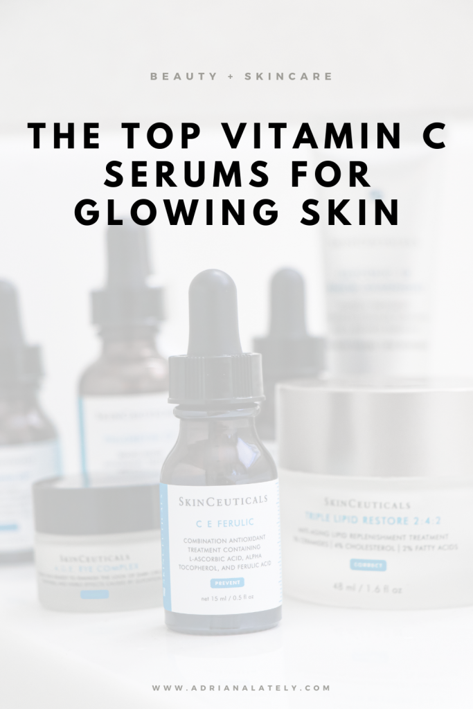 The Must Have Products By SkinCeuticals