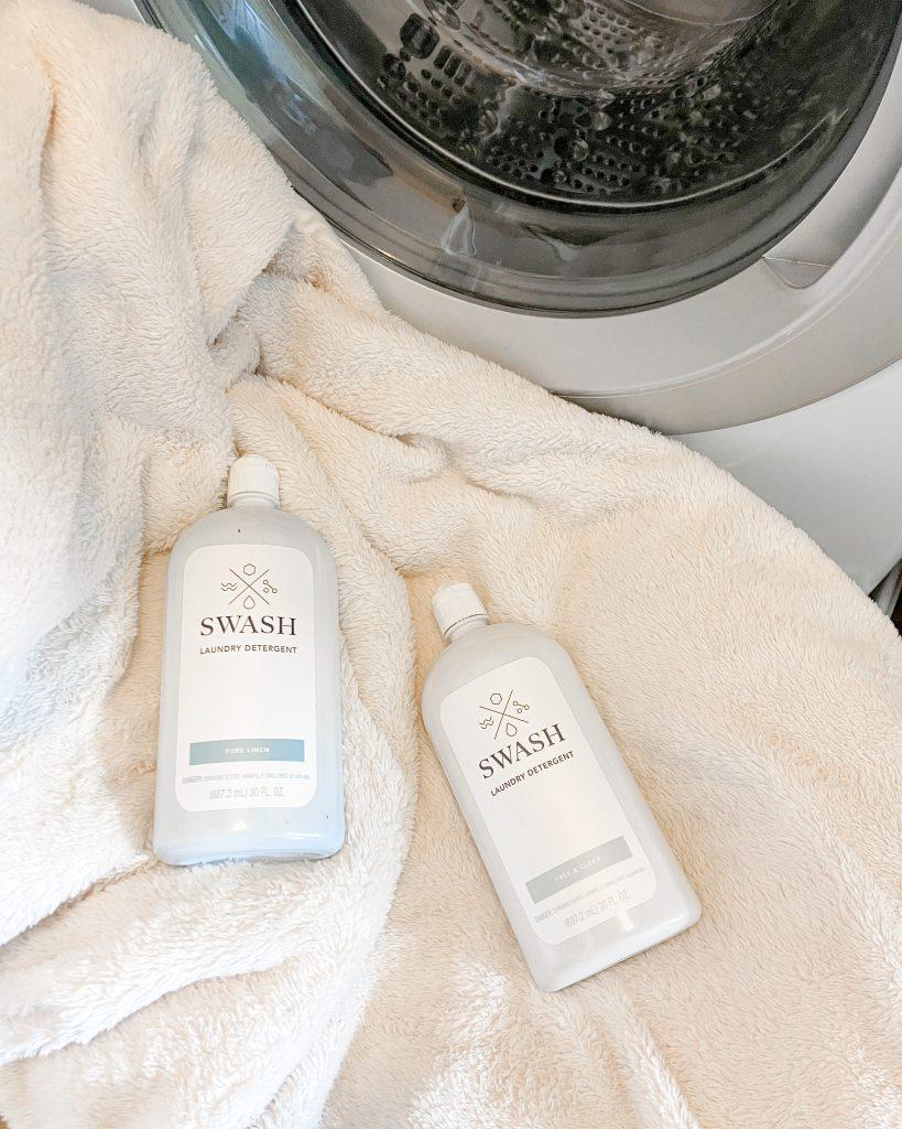 Swash Laundry Detergent