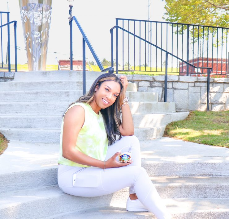 Adriana Lately A Lifestyle and Beauty Blogger
