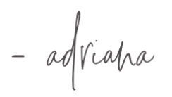 Adriana Lately A Lifestyle and Beauty Blog