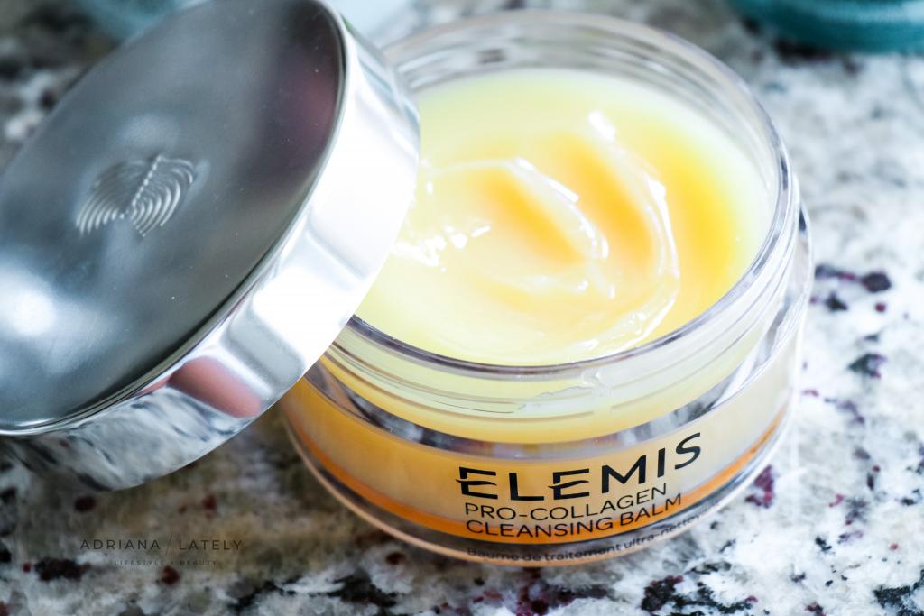 Elemis Pro Collagen Cleansing Balm Elemis Skincare Review