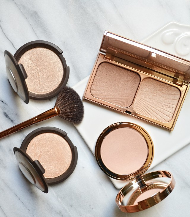 THE TOP 5 HIGHLIGHTERS FOR A SUMMER GLOW