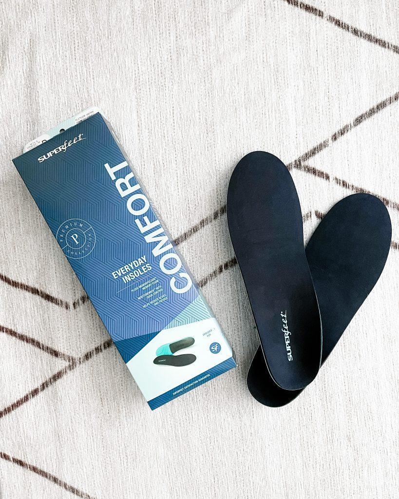 Super feet Insoles