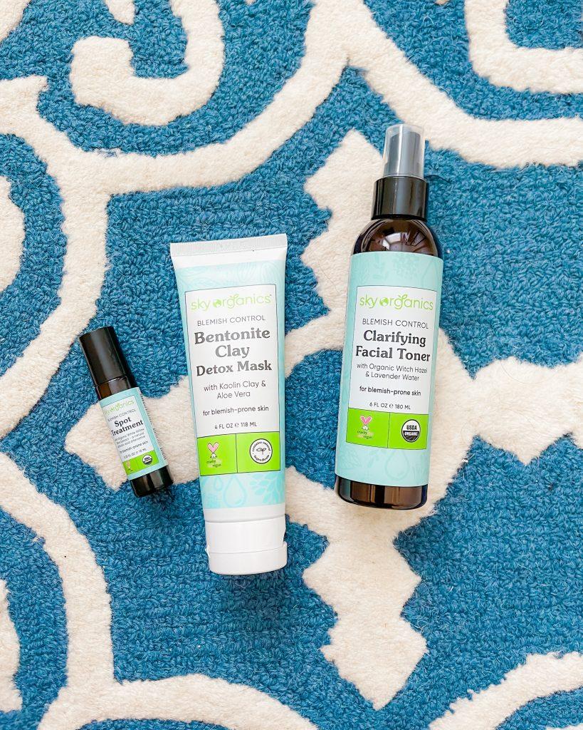 Sky Organics Skincare