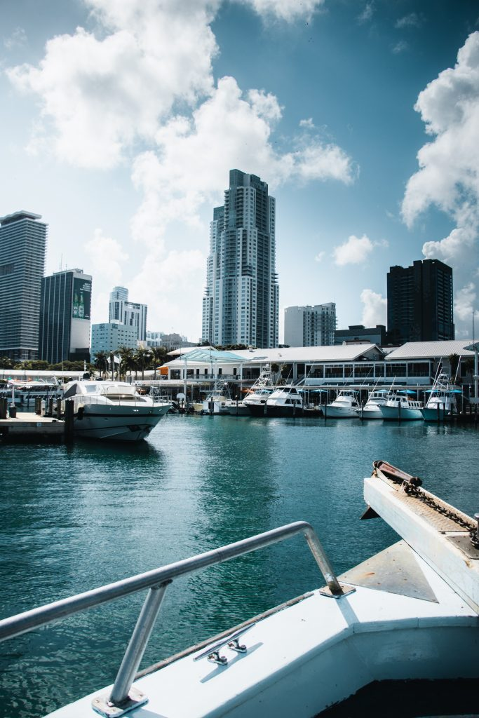 Things To Do In Miami - Boat Rentals