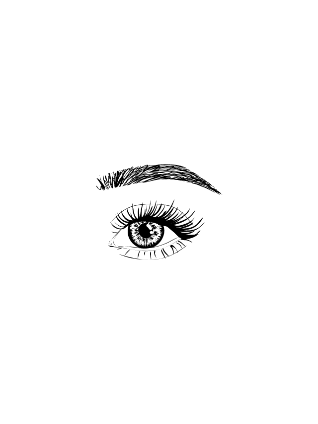 THE BEST EYEBROW GELS TO GET FLUFFY BROWS