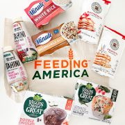 Feeding America Hunger Action Month